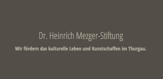 H. Mezger Stiftung